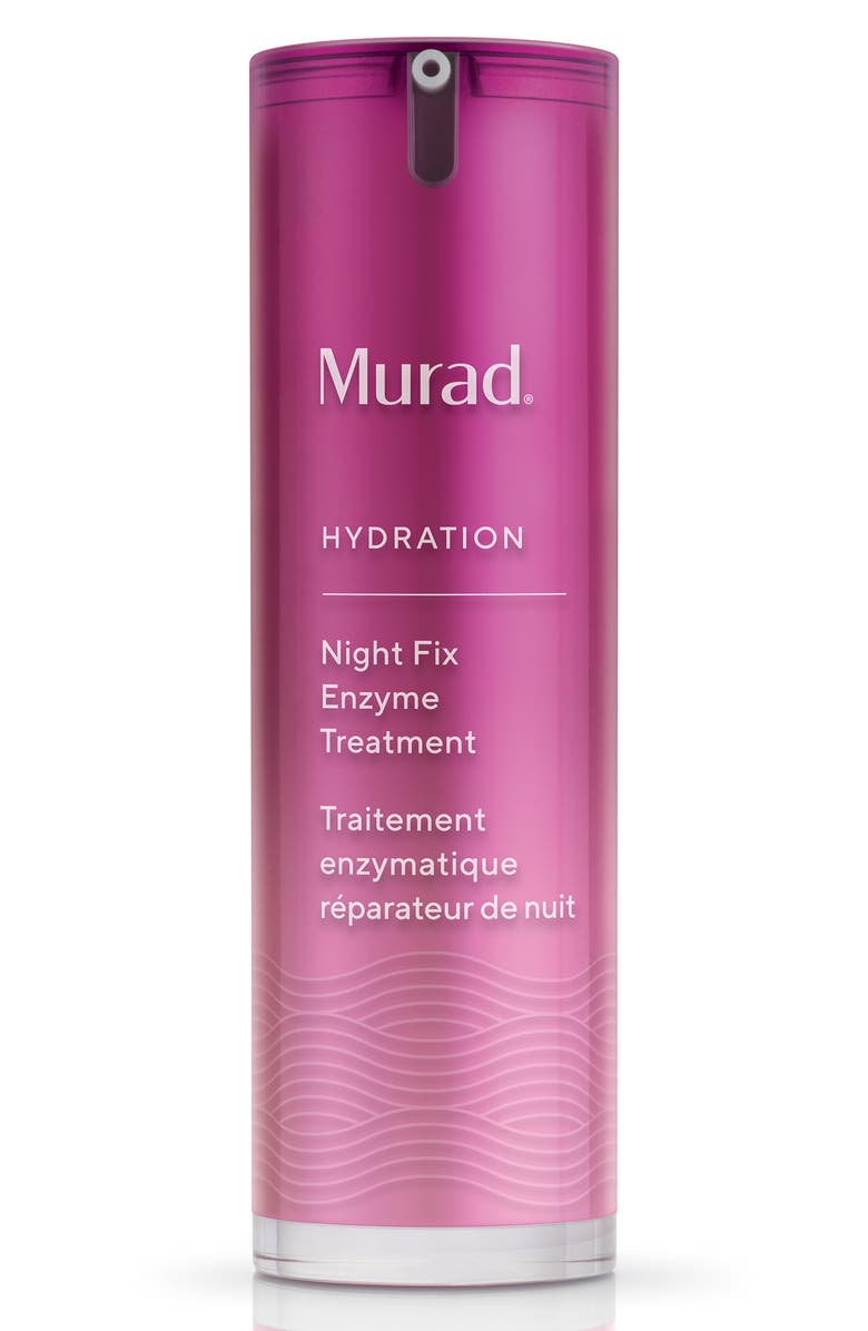 MURAD<SUP>®</SUP> Night Fix Enzyme Treatment, Main, color, NO COLOR