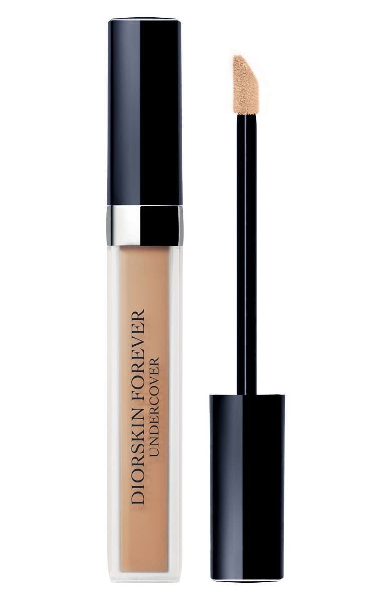 DIOR Diorskin Forever Undercover Concealer, Main, color, 040 HONEY BEIGE