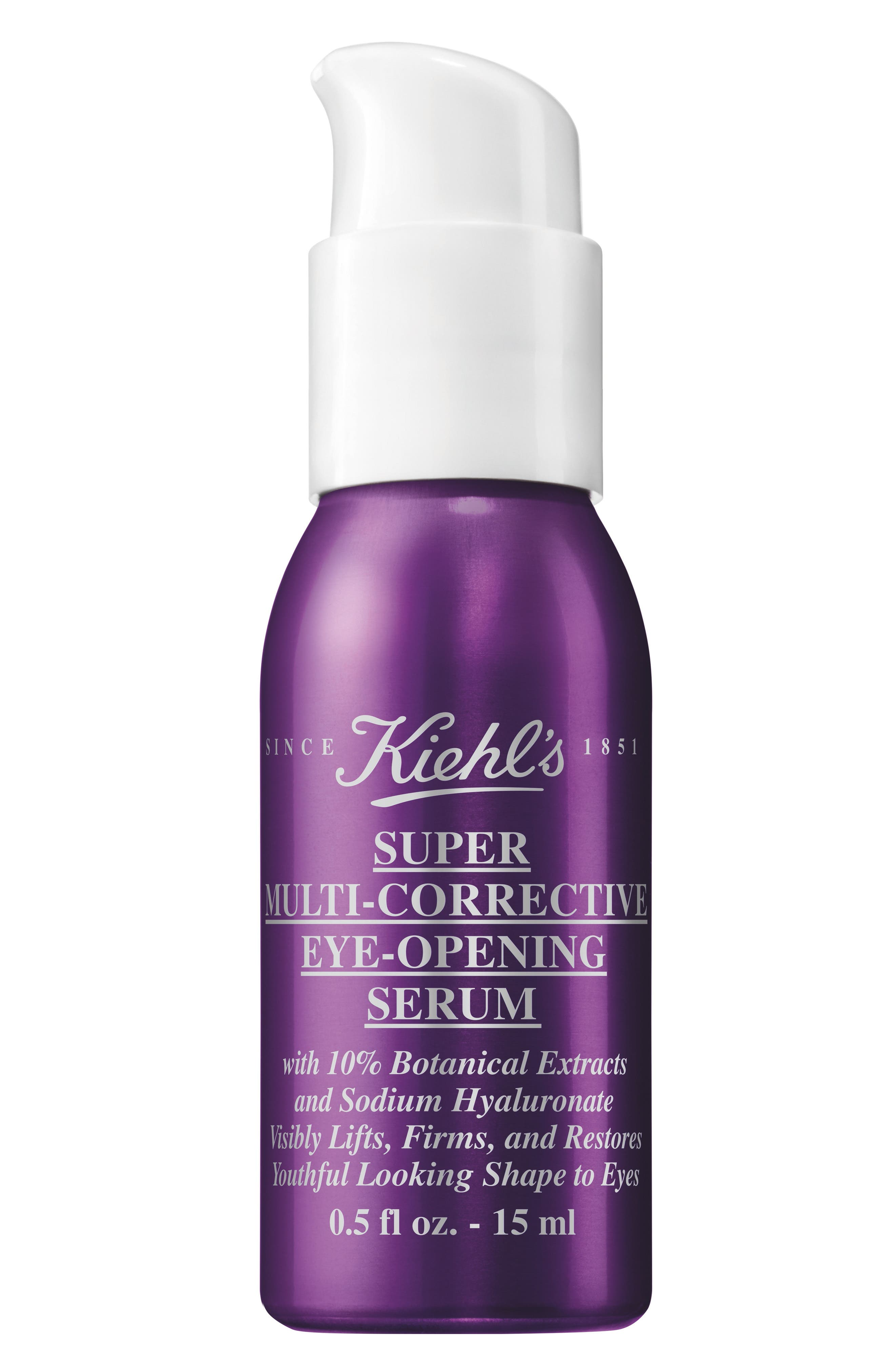 ,                             Super Multi-Corrective Eye Opening Serum,                             Alternate thumbnail 2, color,                             NO COLOR