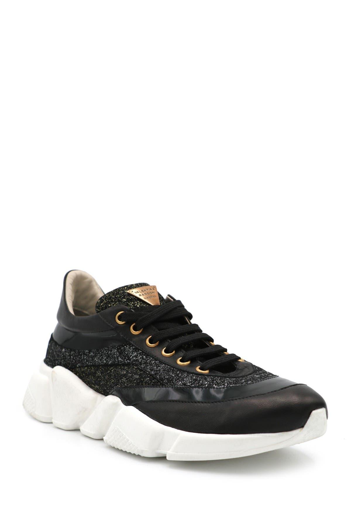 Image of VALENTINA RANGONI Pompeo Sneaker