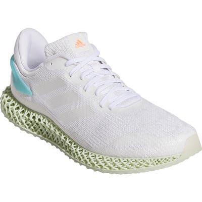 Adidas 4D Run 1.0 Parley Running Shoe / 10.5 Men