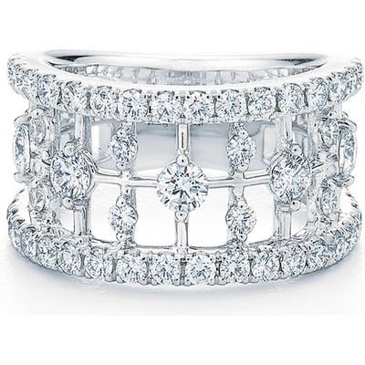 Kwiat Starry Night Diamond Ring