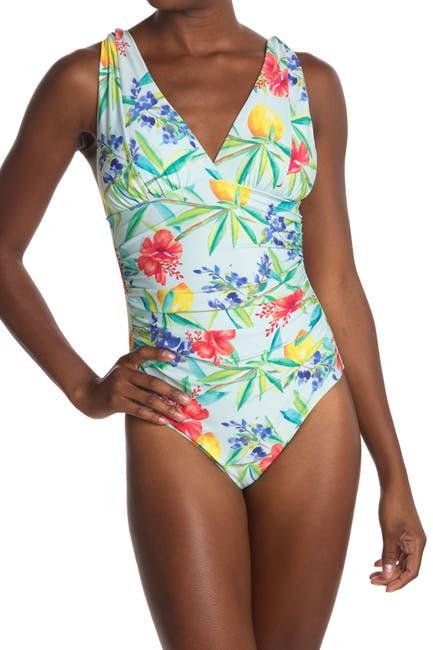Image of Athena Simple Pleasures One Piece Swimsuit