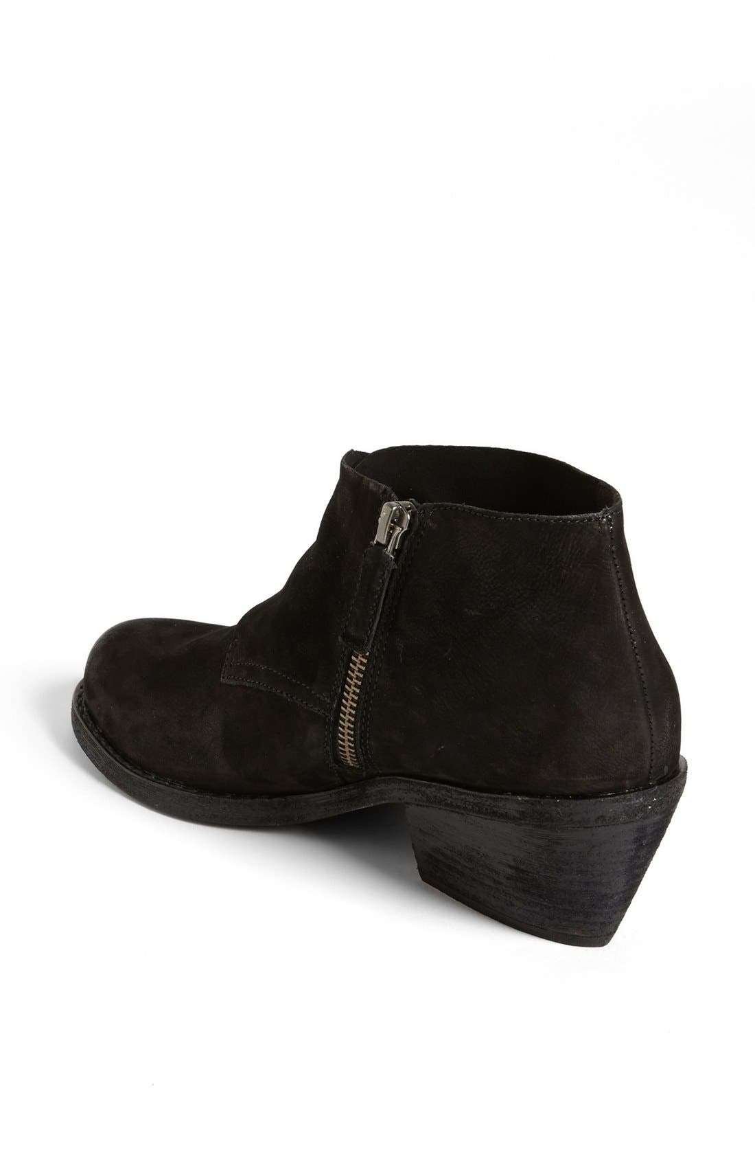 ,                             Ankle Boot,                             Alternate thumbnail 3, color,                             001