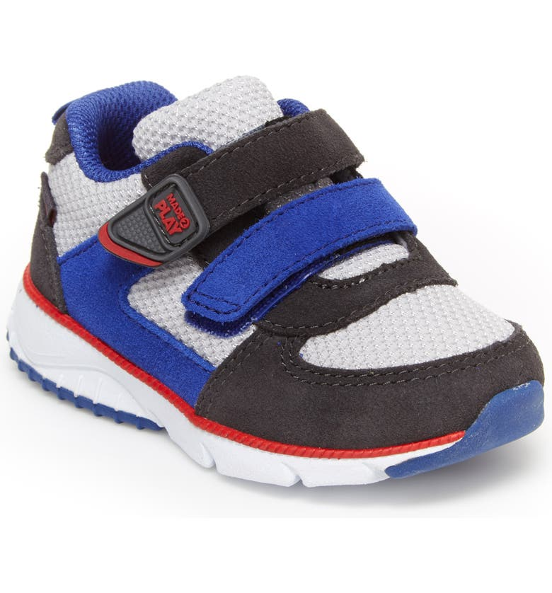 STRIDE RITE Made2Play<sup>®</sup> Kash Sneaker, Main, color, 033