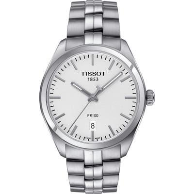 Tissot Pr100 Bracelet Watch,