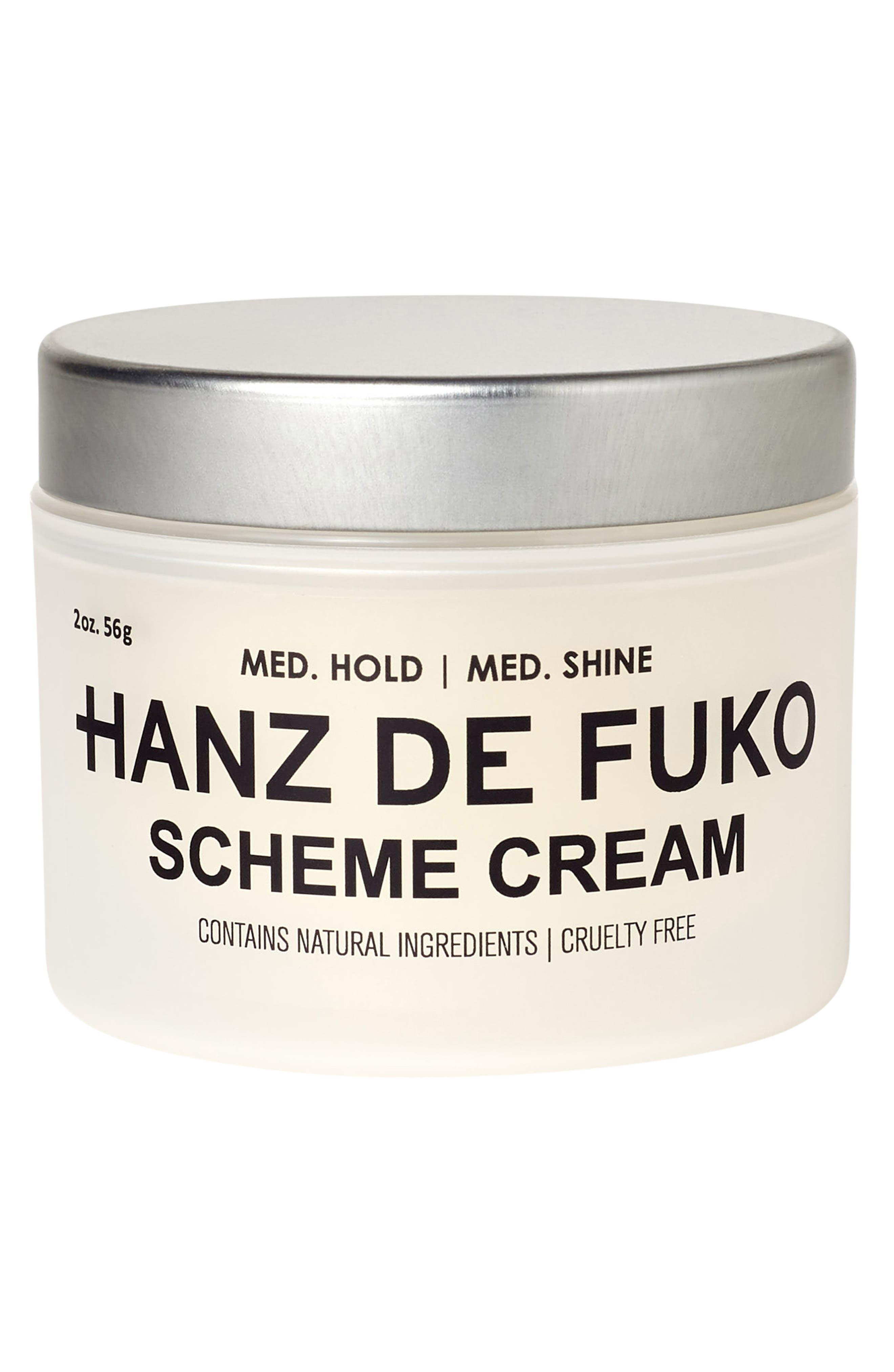 Scheme Cream