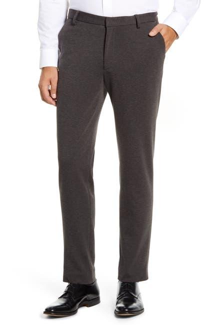 Image of Zachary Prell Livingston Regular Fit Knit Pants