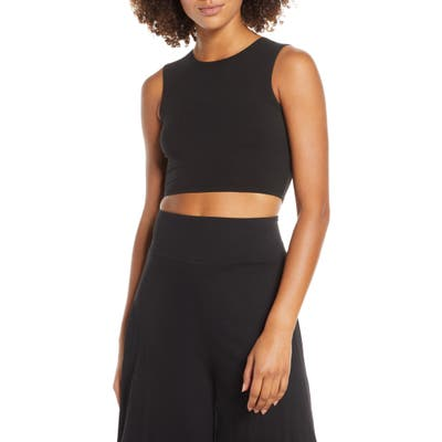 Groceries Apparel Embarcadero Crop Top