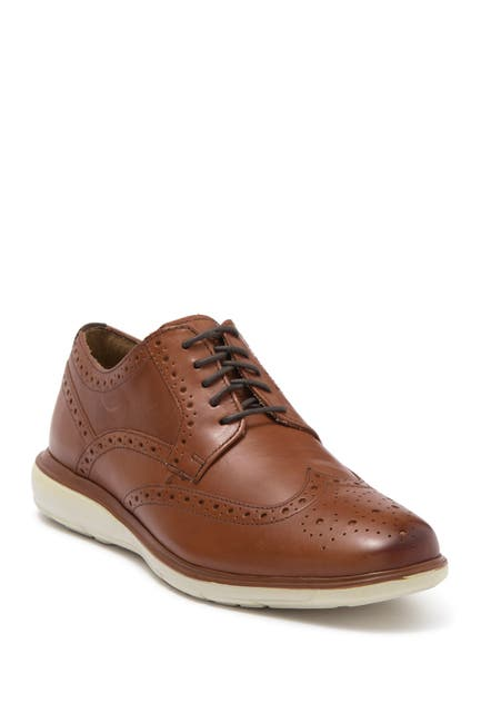 Image of Florsheim Ignight Wingtip Oxford Sneaker