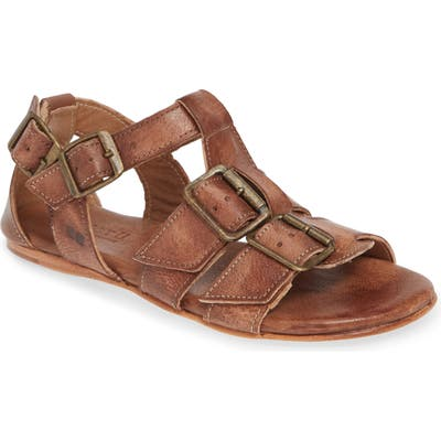 Bed Stu Mabely Sandal, Brown