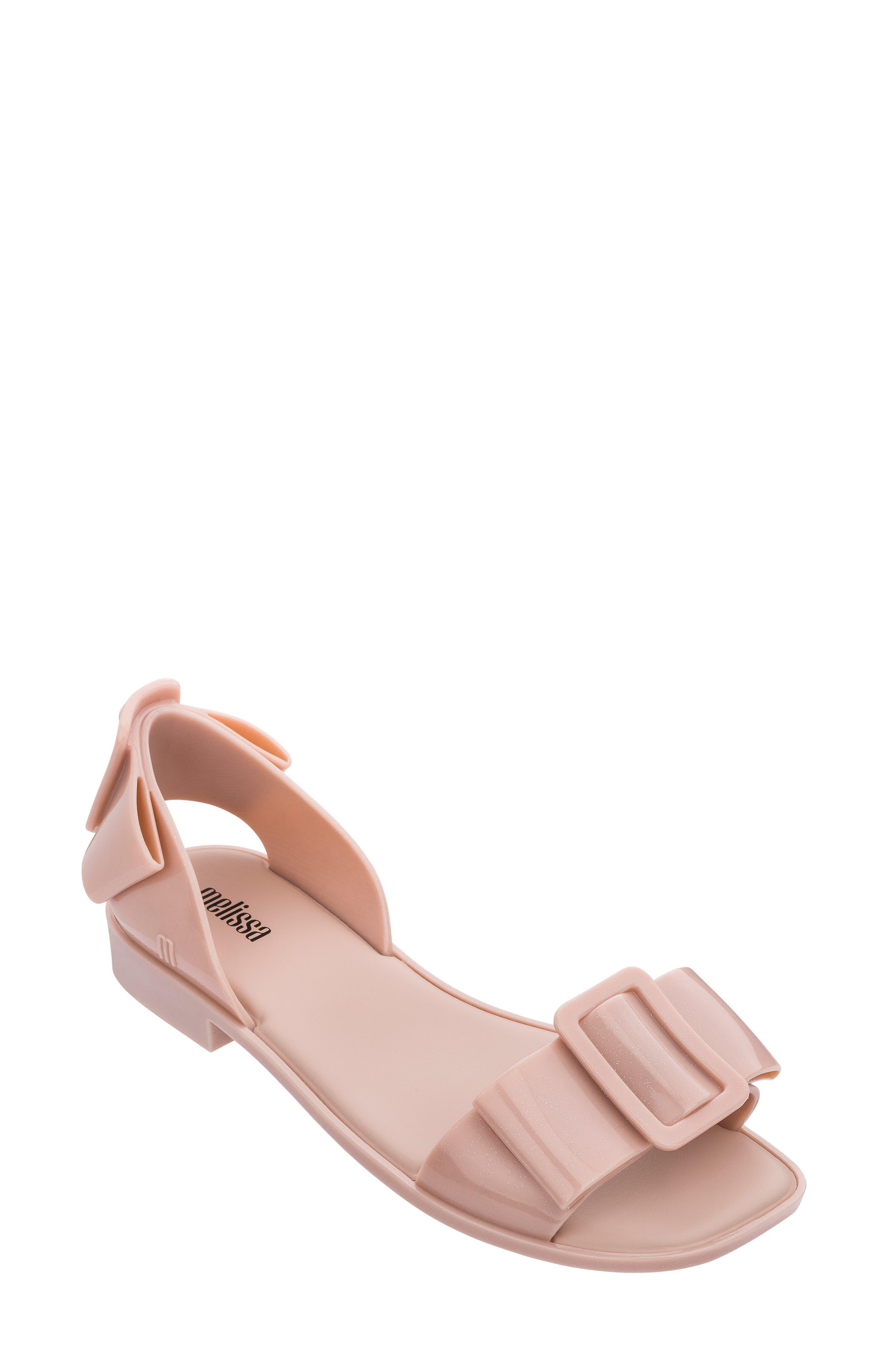 Aurora Jelly Sandal