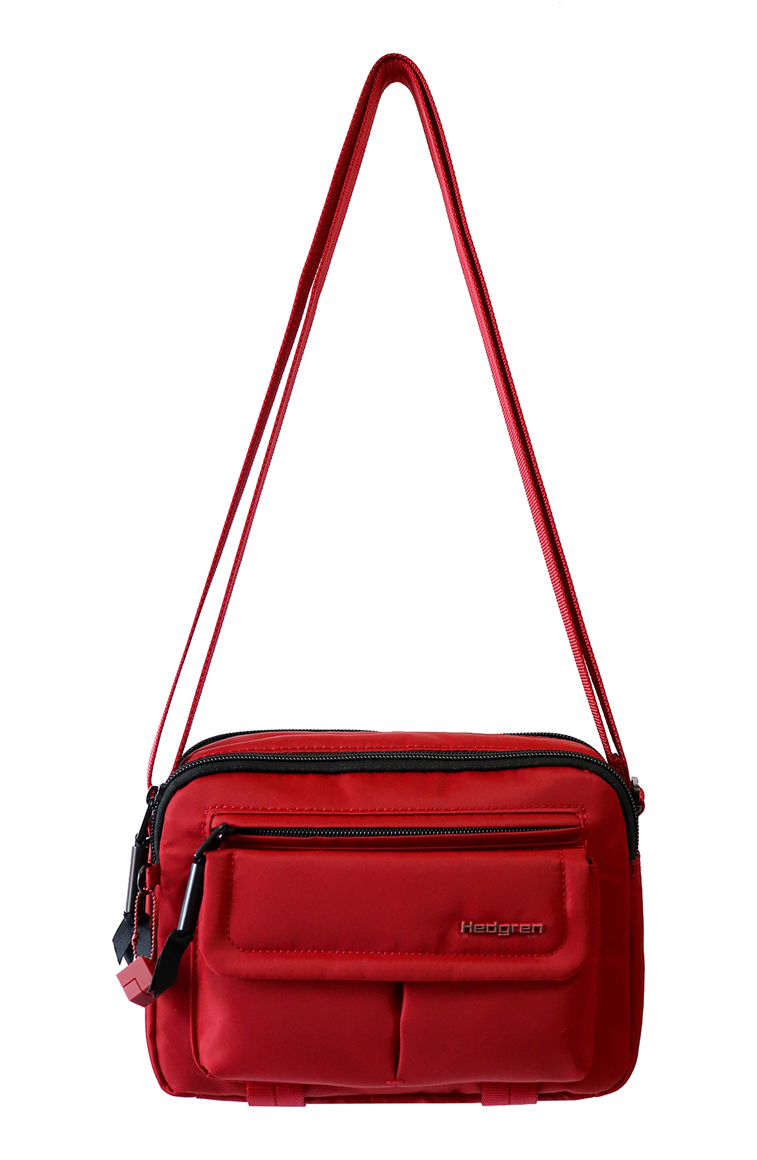 Sustain Ellie Water Repellent Shoulder Bag