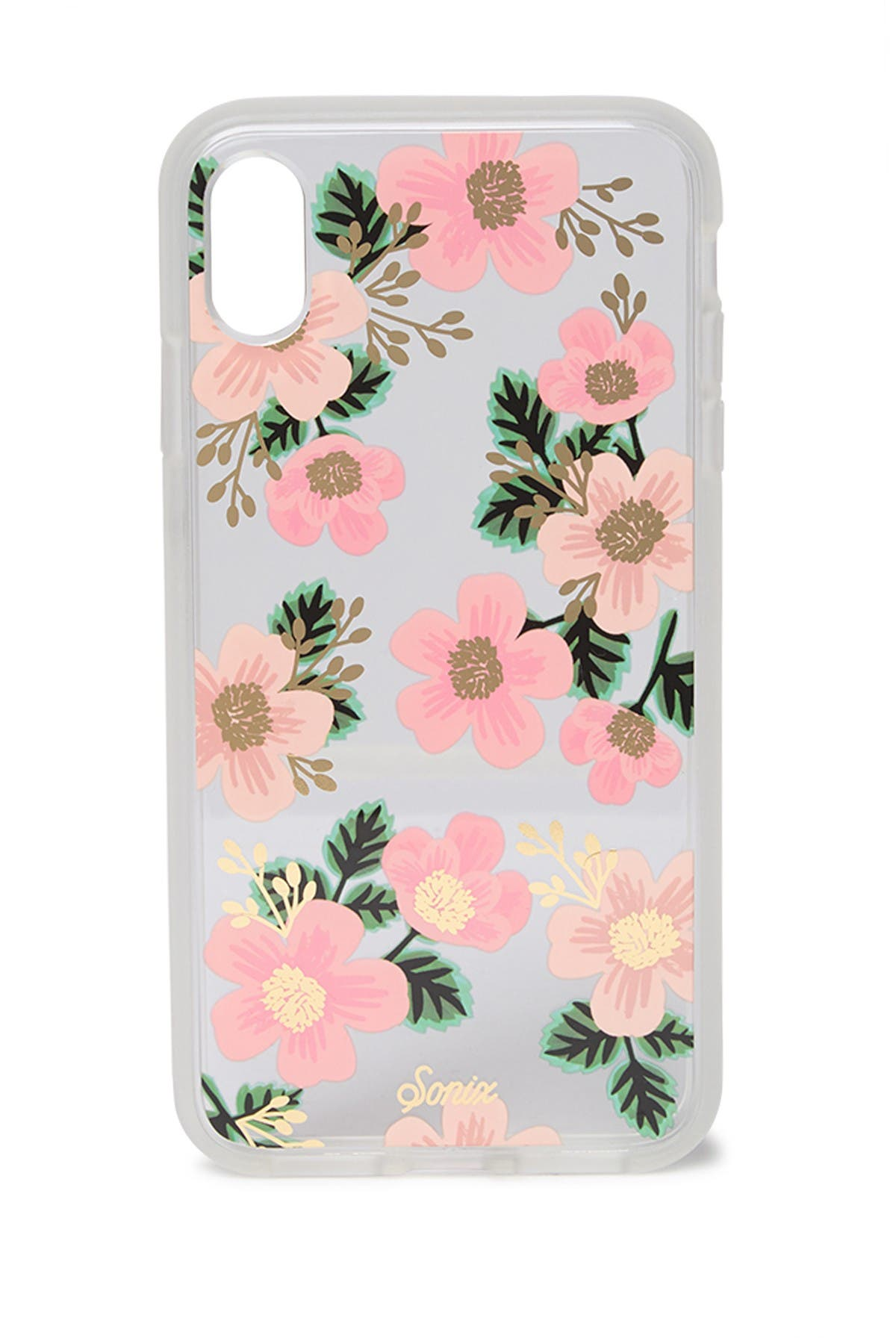 Image of SONIX Southern Floral iPhone XS Max Case