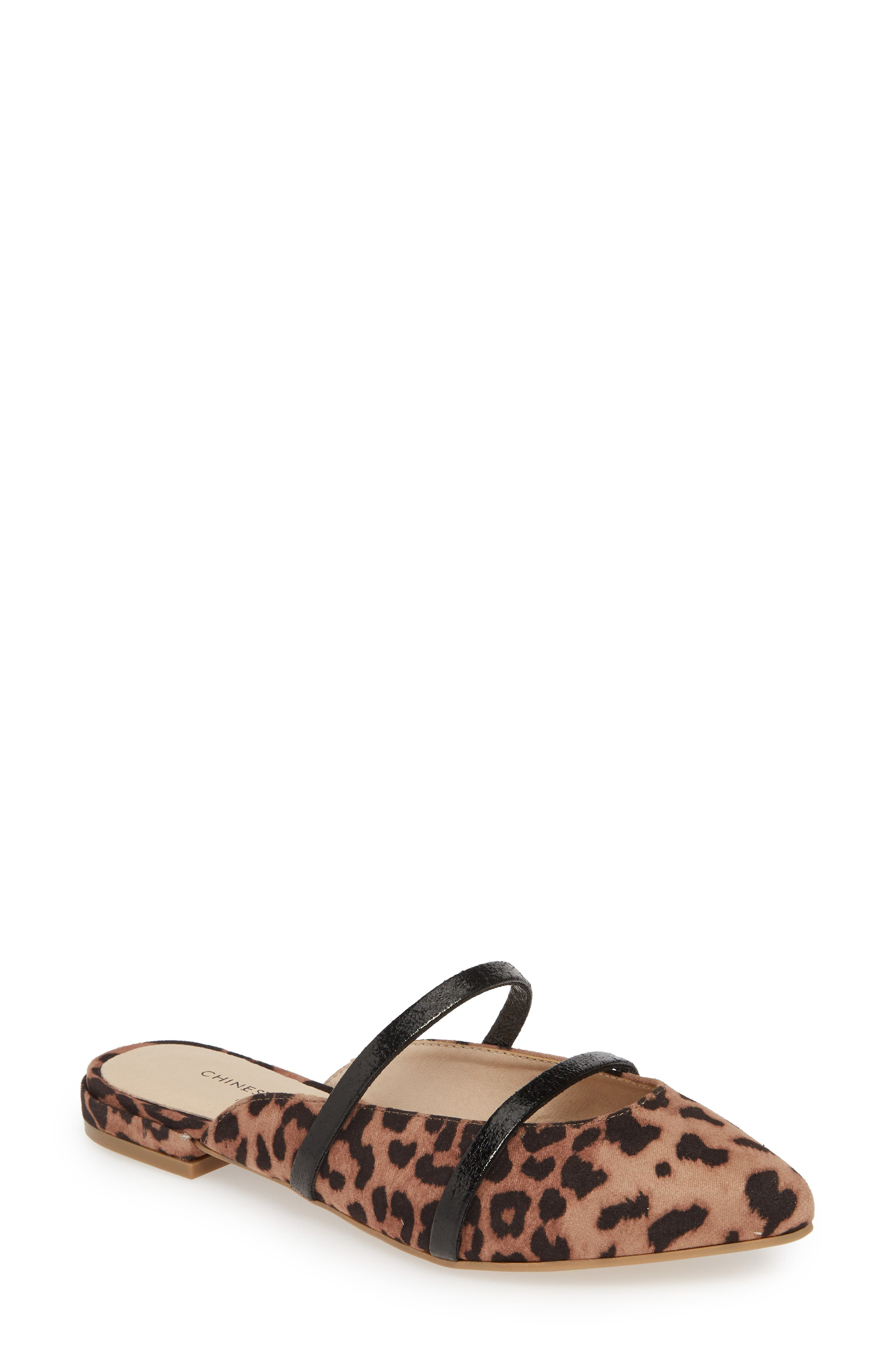 Chinese Laundry Graceland Mule, Brown