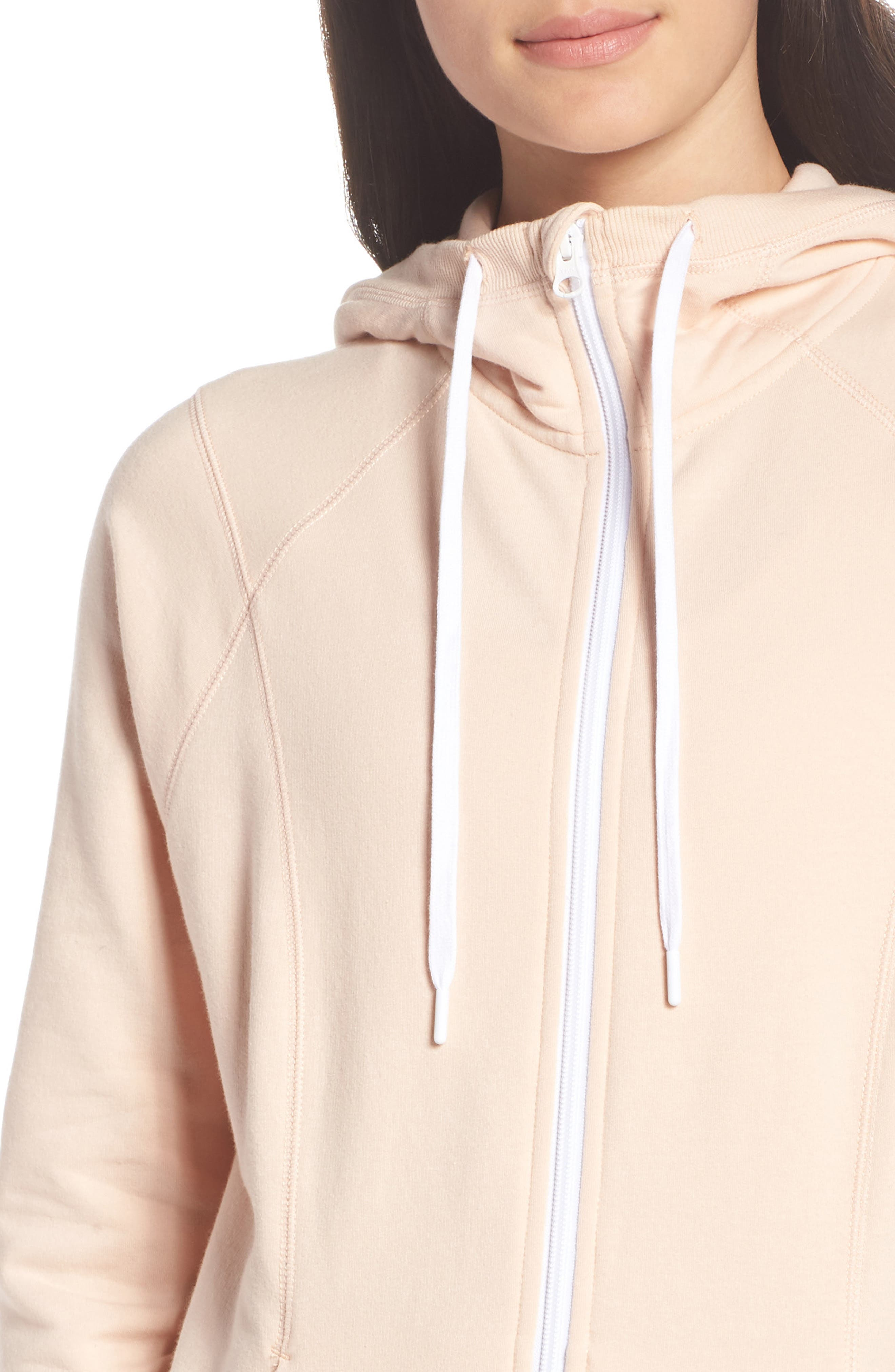 ,                             Outta Town Zip Hoodie,                             Alternate thumbnail 17, color,                             270