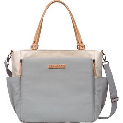 Petunia Pickle Bottom City Carryall Diaper Bag -