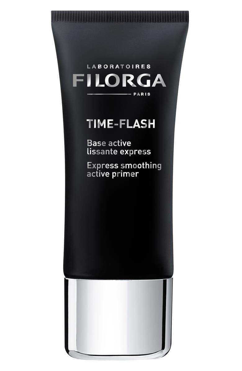 FILORGA Time-Flash Express Smoothing Active Primer, Main, color, NO COLOR