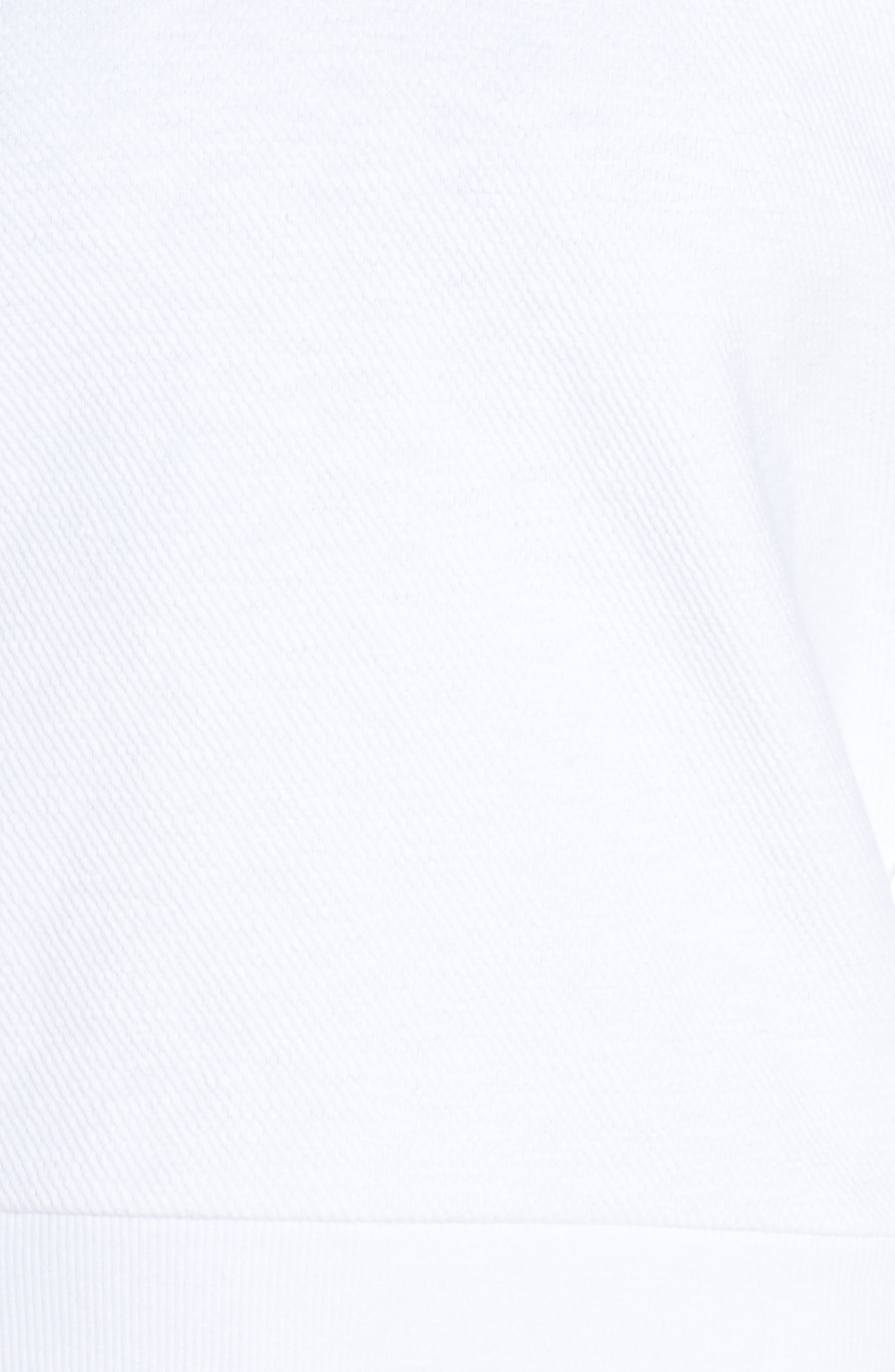 ,                             Vienna Pullover,                             Alternate thumbnail 8, color,                             WHITE