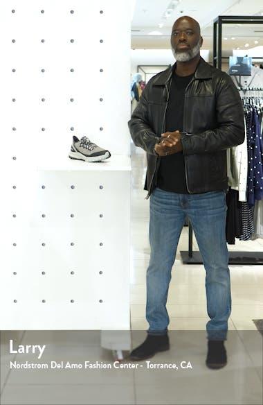 Bravada Waterproof Sneaker, sales video thumbnail