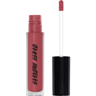 Smashbox Gloss Angeles Lip Gloss - Celeb Sighting