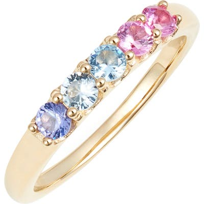 Nadri Bloom Band Ring