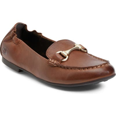 B?rn Clair Loafer, Brown