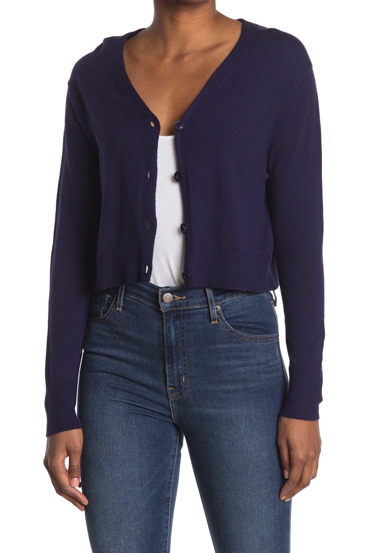 Image of Cotton Emporium 9652N Cardigan Sweater