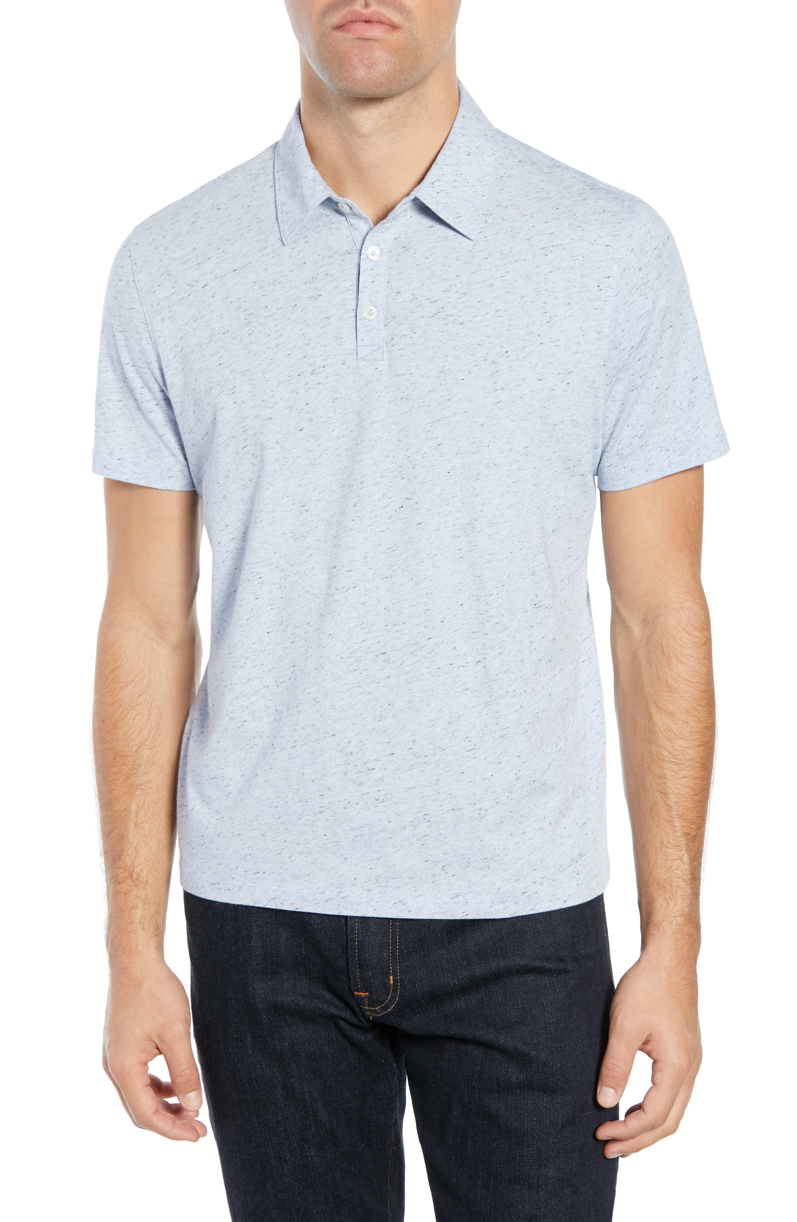 ,                             Cadler Regular Fit Polo Shirt,                             Main thumbnail 7, color,                             453
