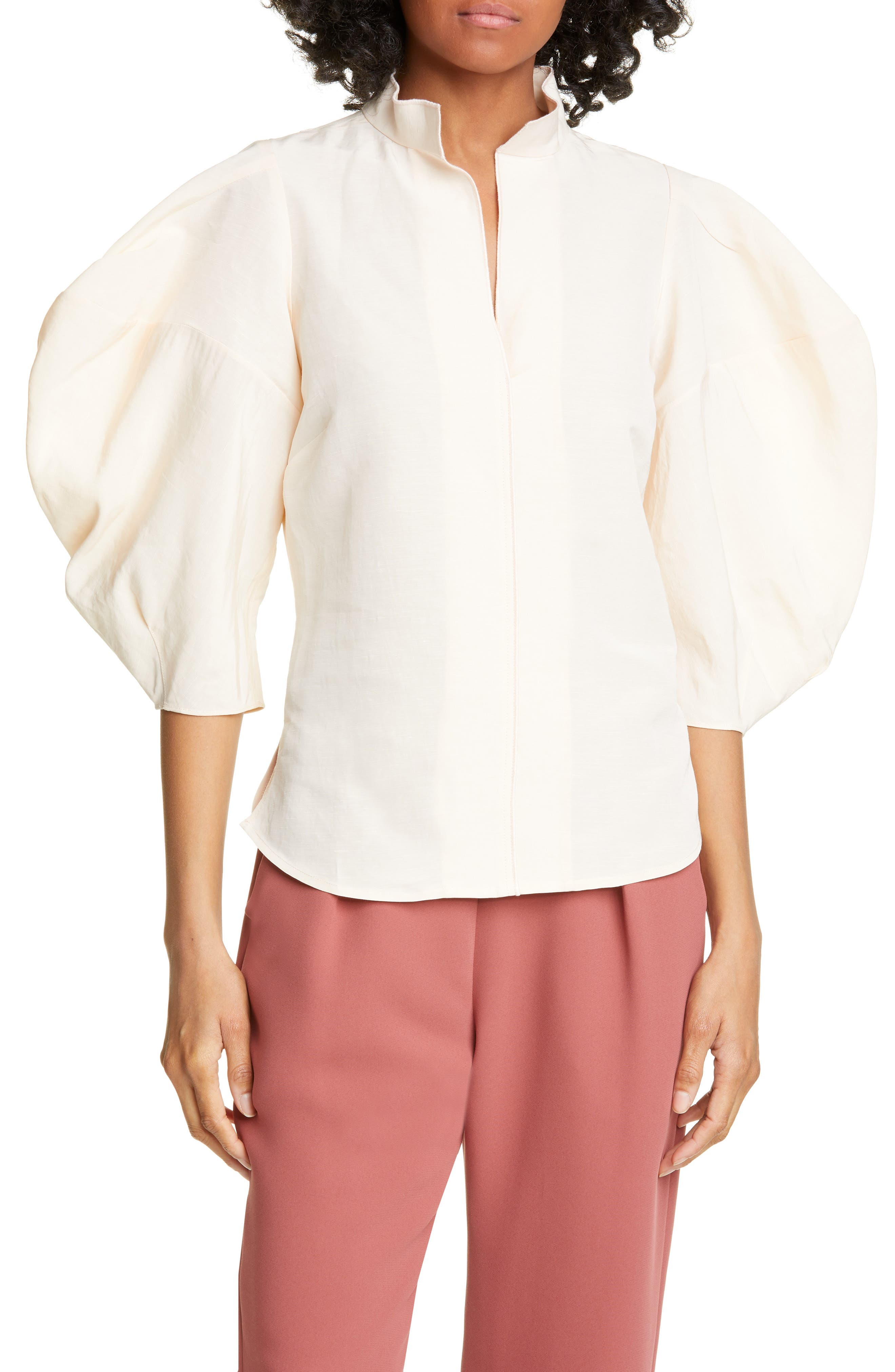 Amplus Top, Main, color, OYSTER
