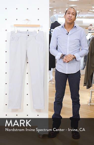 Five-Pocket Performance Pants, sales video thumbnail