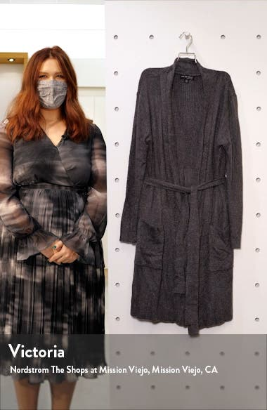 CozyChic<sup>™</sup> Ribbed Robe, sales video thumbnail