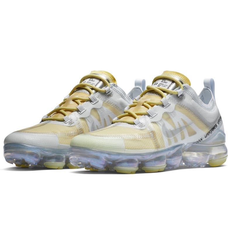 promo code 98485 08772 Air VaporMax 2019 Premium Running Shoe