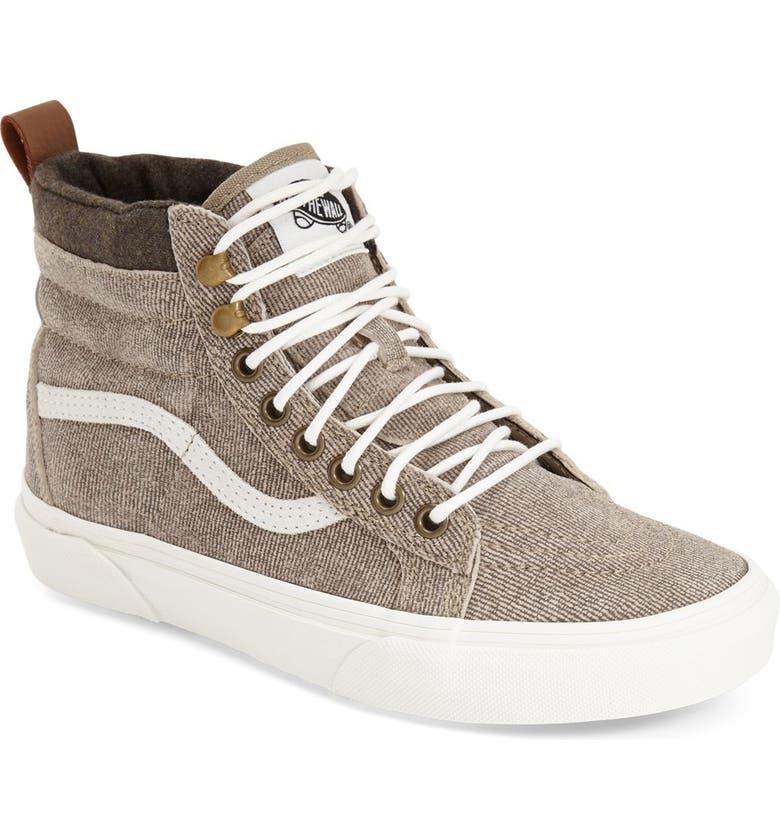 'Sk8 Hi Mountain Edition' Sneaker