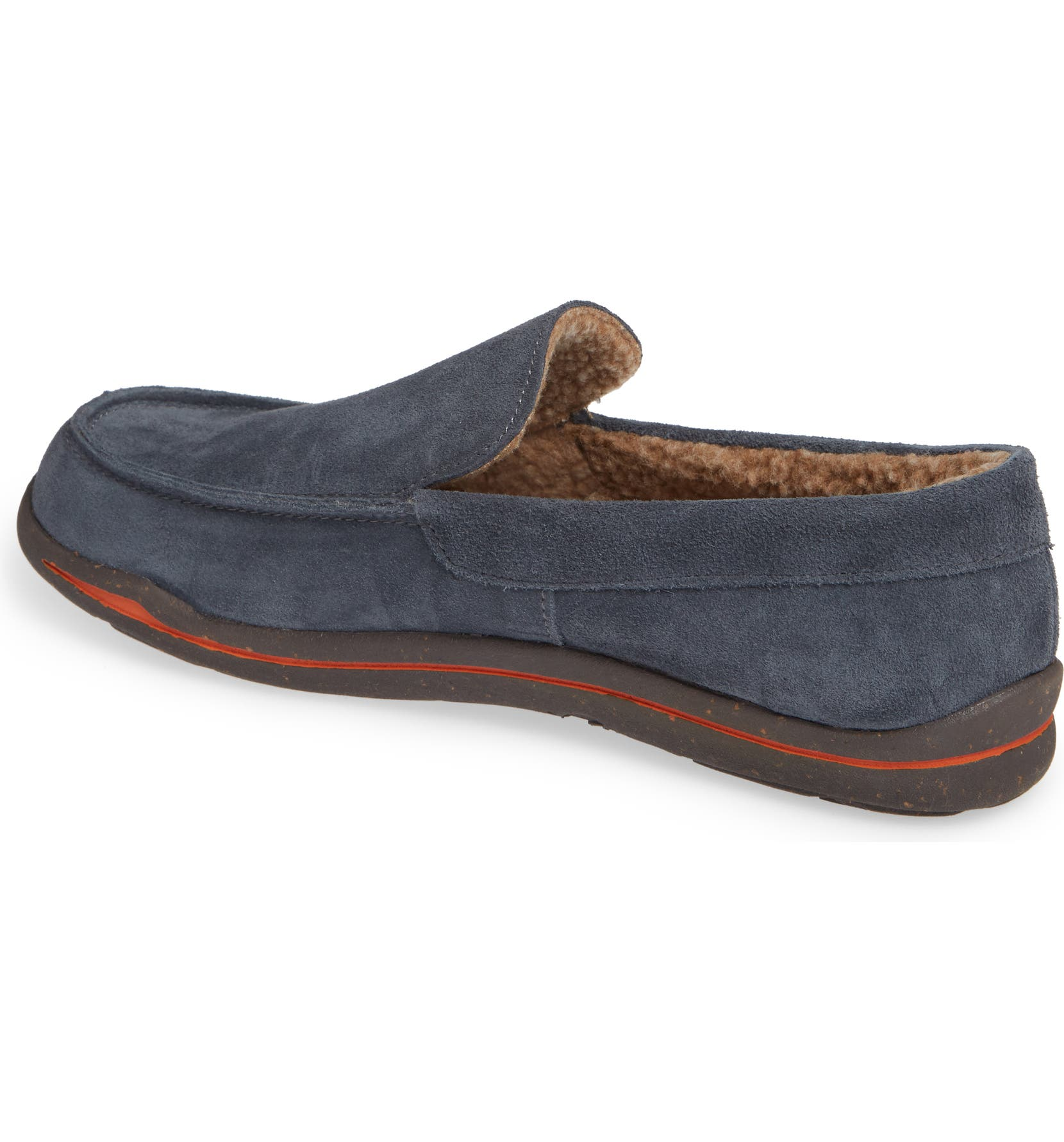 af5c1122a2a Acorn Ellsworth Moc Toe Slipper (Men) | Nordstrom