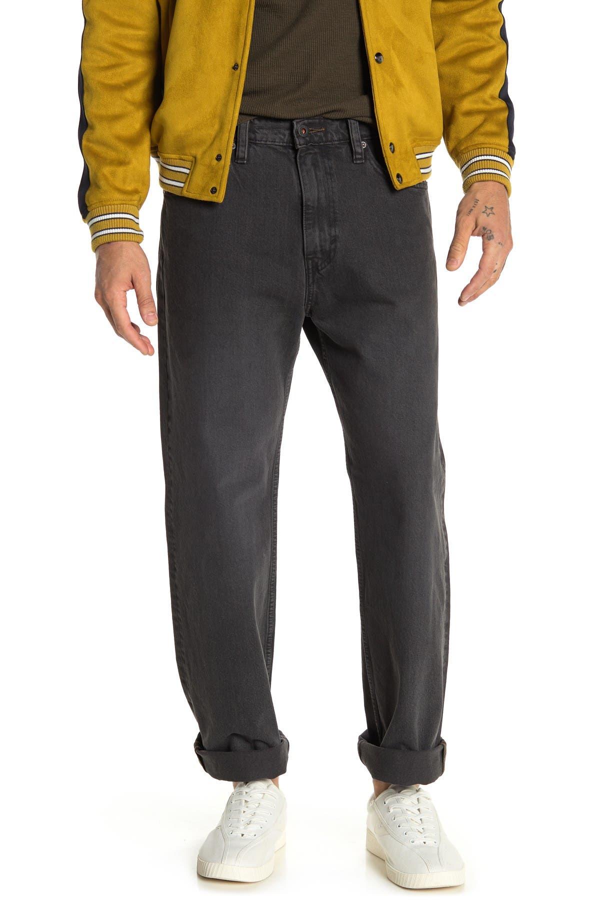 "Image of Levi's Skateboarding 5 Pocket Jeans - 30-34"" Inseam"