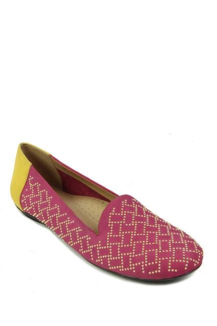 Image of VANELi Suzon Studded Ballet Flat - Multiple Widths Available