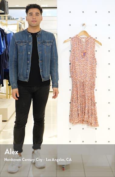 Poupette St. Barth Clara Cover-Up Dress, sales video thumbnail