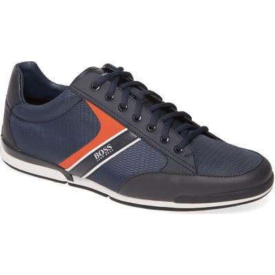 Boss Saturn Sneaker, Blue