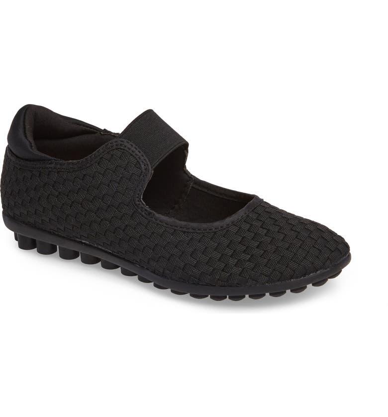 Bernie Mev Kendra Mary Jane Sneaker Women
