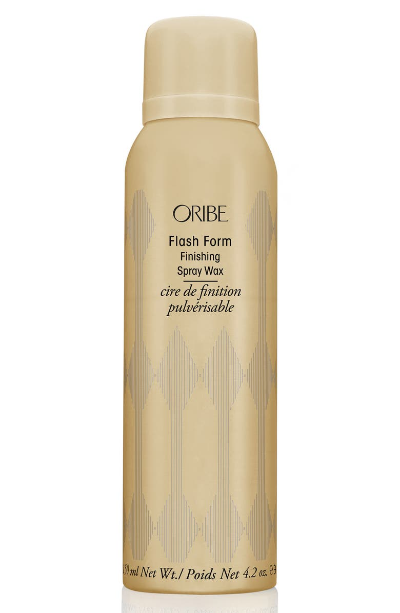 ORIBE SPACE.NK.apothecary Oribe Flash Form Finishing Spray Wax, Main, color, NO COLOR