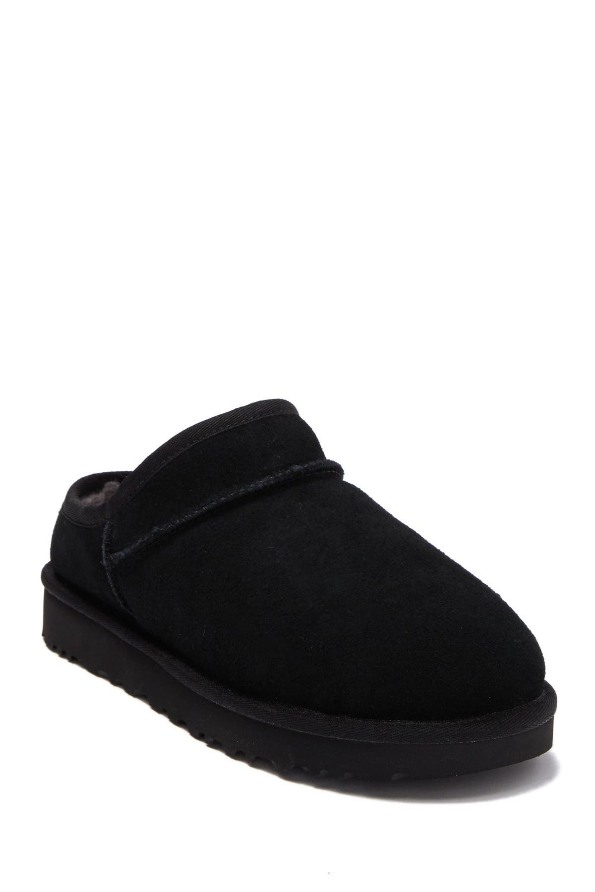 Image of UGG Suede Classic Slipper