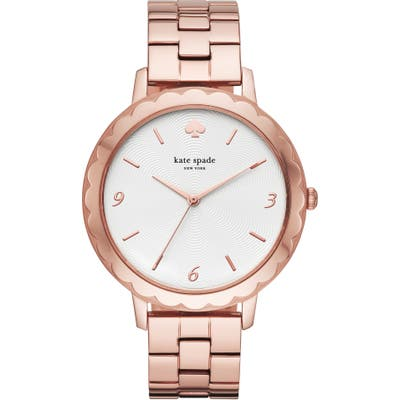 Kate Spade New York Metro Bracelet Watch,