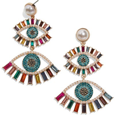 Baublebar Ayn Evil Eye Earrings
