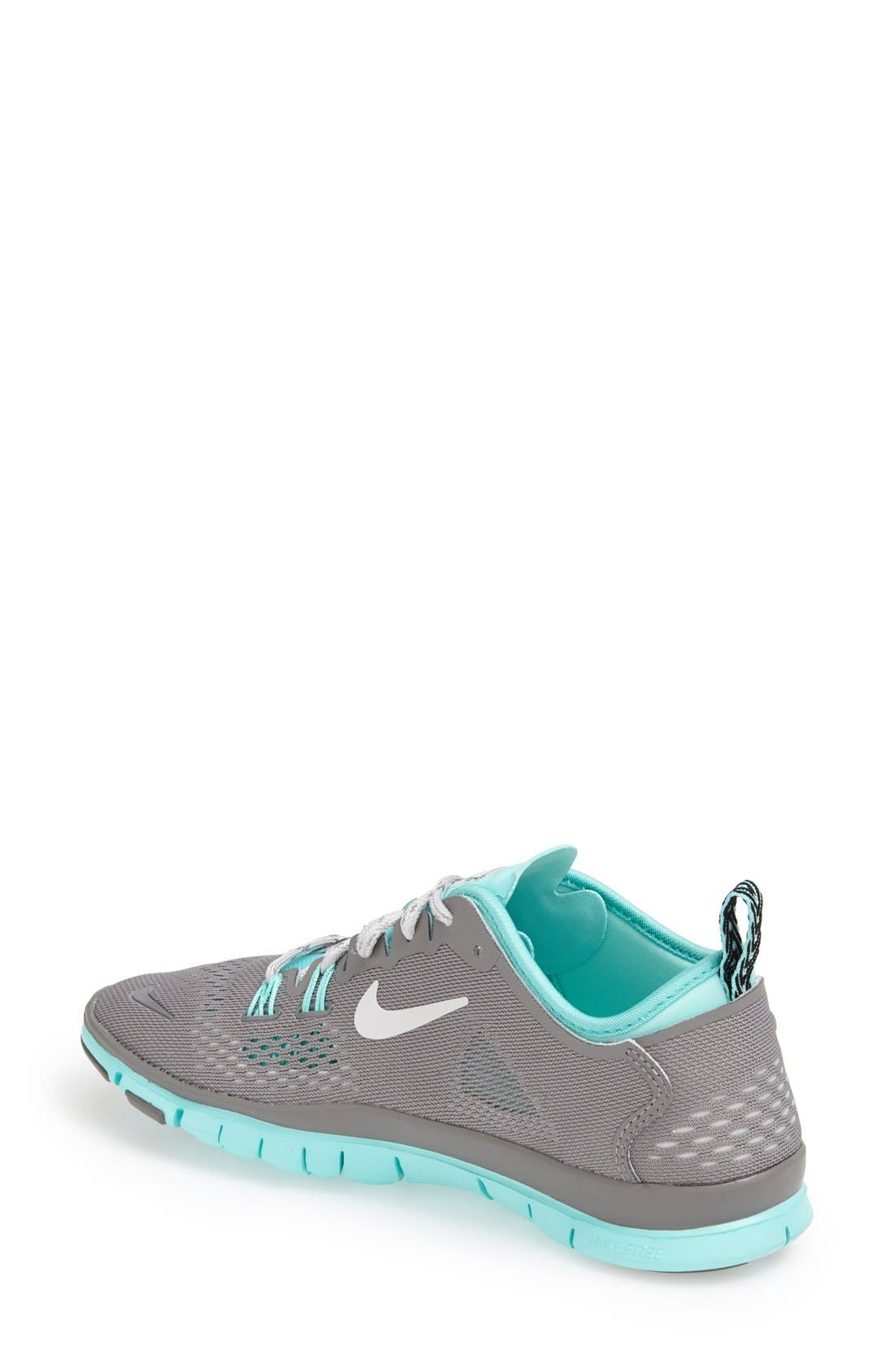 ,                             'Free 5.0 TR Fit 4' Training Shoe,                             Alternate thumbnail 31, color,                             067