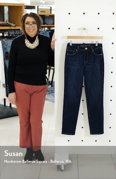 Reese Vintage Straight Leg Jeans, sales video thumbnail