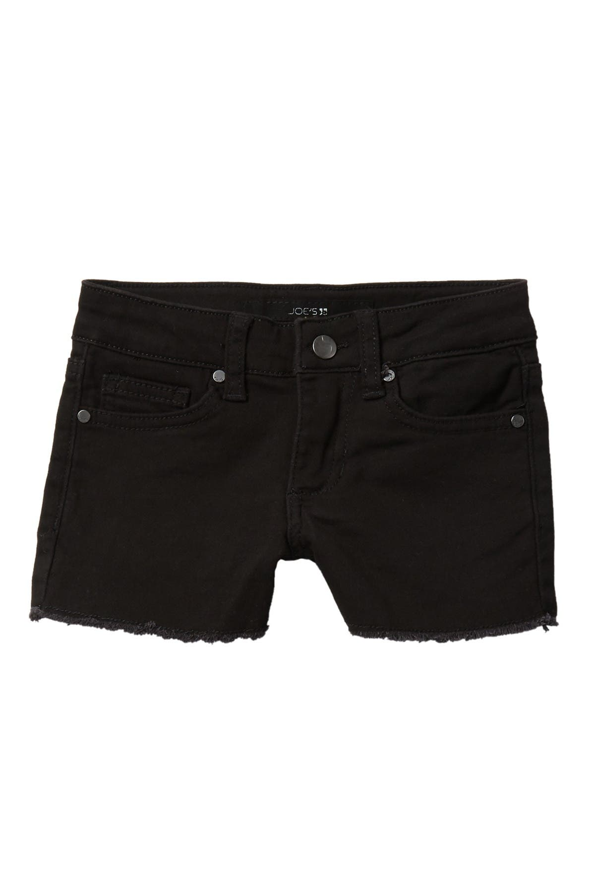 Image of Joe's Jeans Mid Rise French Terry Short
