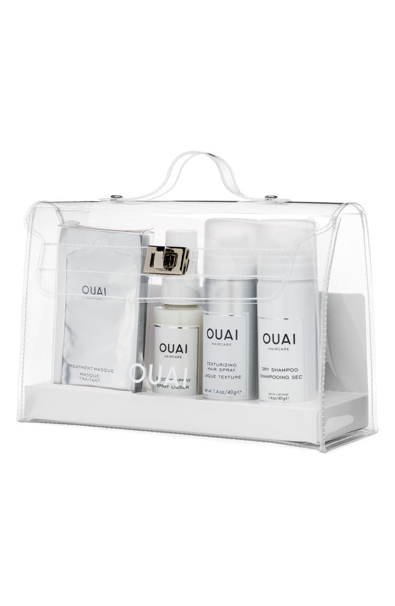 OUAI On My Ouai Kit, Main, color, 000