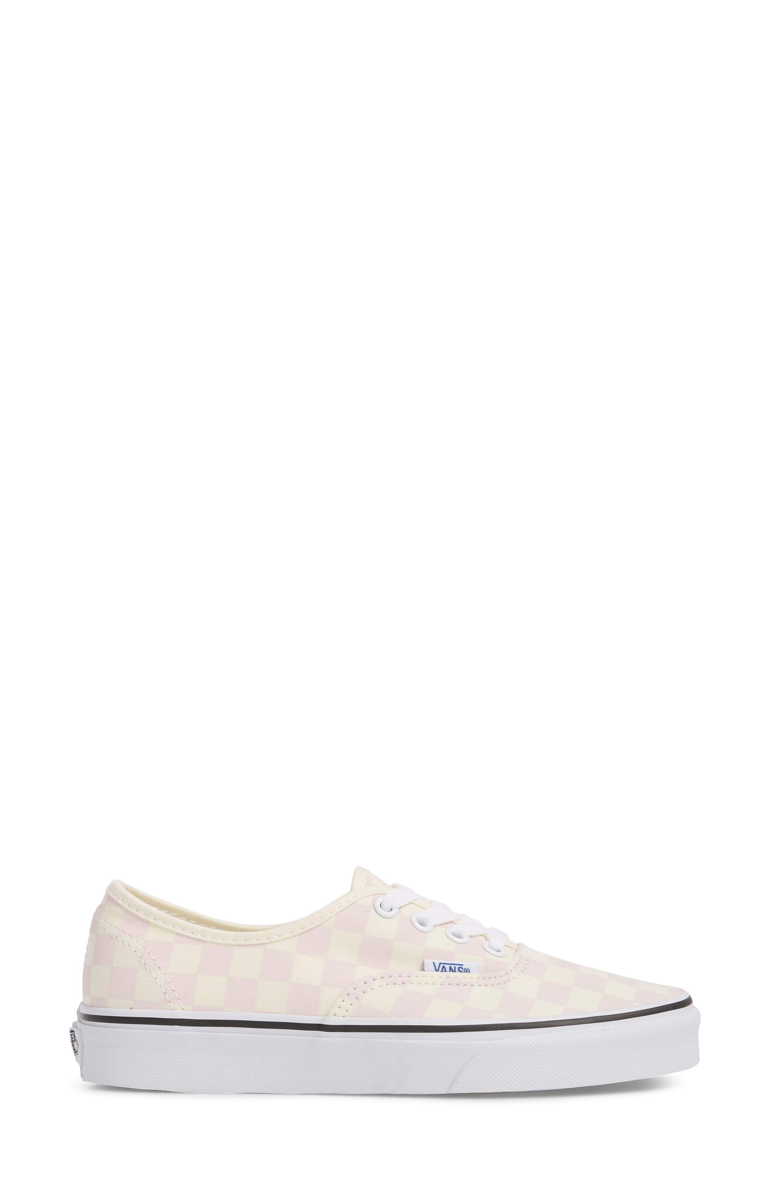 ,                             'Authentic' Sneaker,                             Alternate thumbnail 405, color,                             652