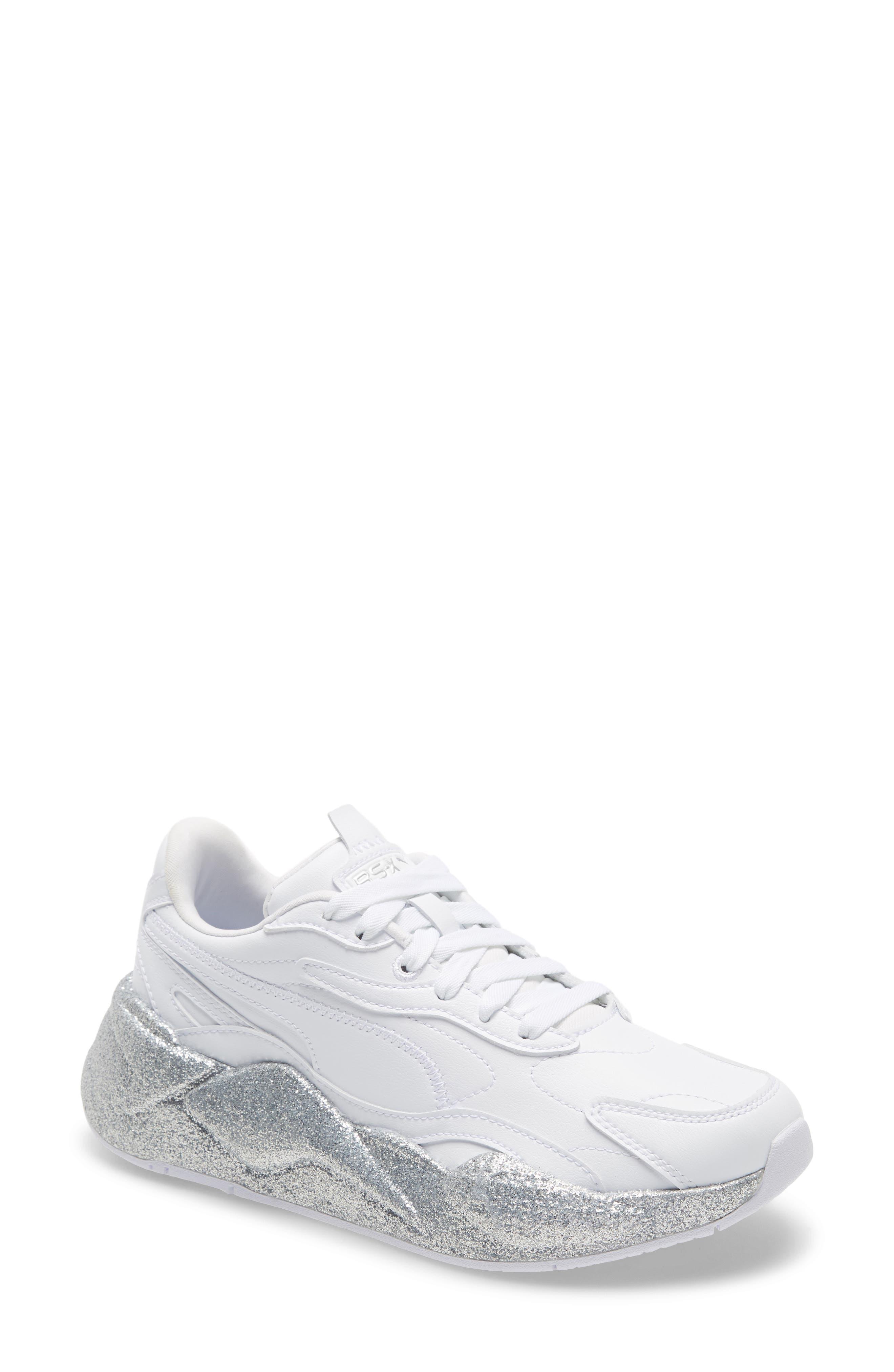PUMA RS-X Glitz Sneaker (Women)   Nordstrom